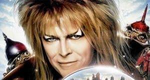 David Bowie Dentro del laberinto