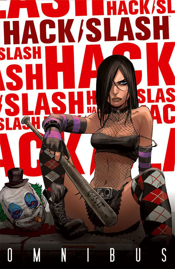 Hack-Slash