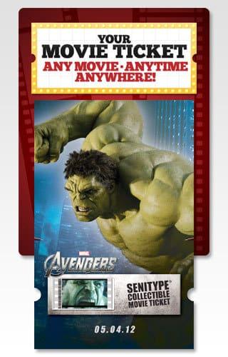 Los vengadores (Hulk)