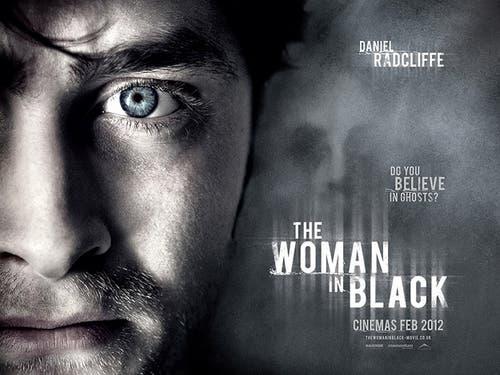 La mujer de negro