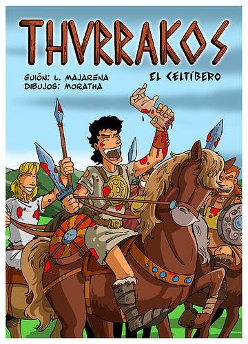 portada de THURRAKOS