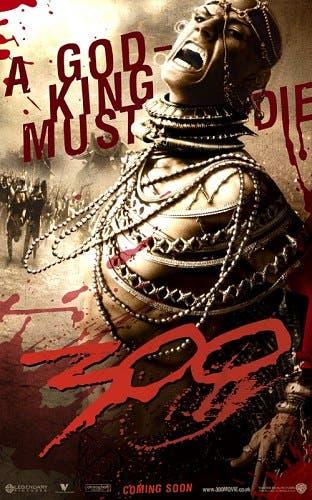 Rodrigo Santoro volverá a ser Xerxes en 300: Battle of Artemisia