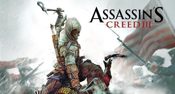 Primer tráiler de ASSASSIN'S CREED III en español