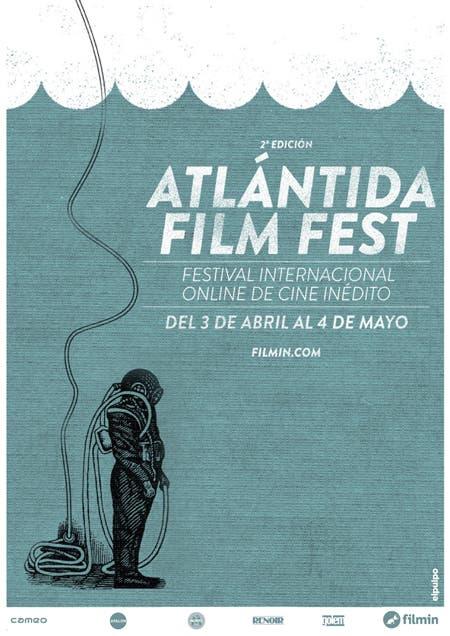 ATLÁNTIDA FILM FEST II edición
