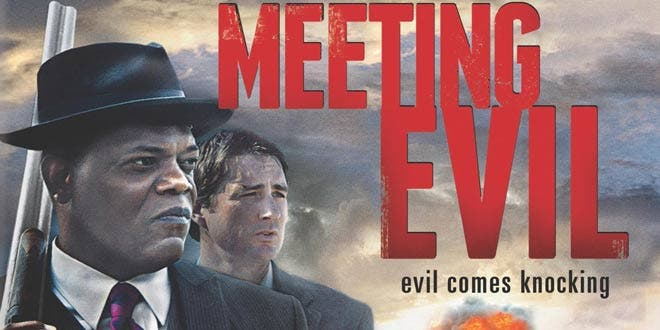 Meeting Evil lo nuevo de Samuel L. Jackson