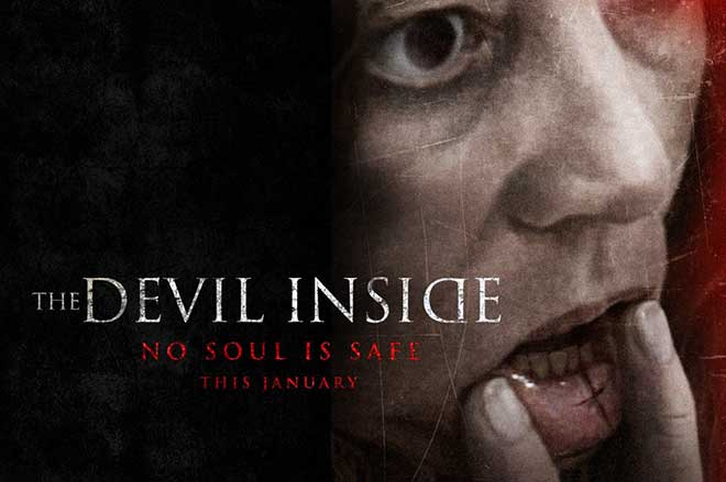 Devil Inside Box Office USA