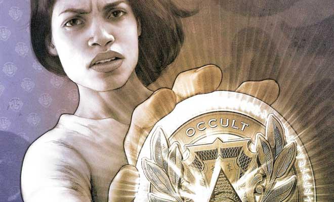 O.C.T.: Occult Crimes Taskforce