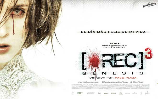 REC3 GÉNESIS