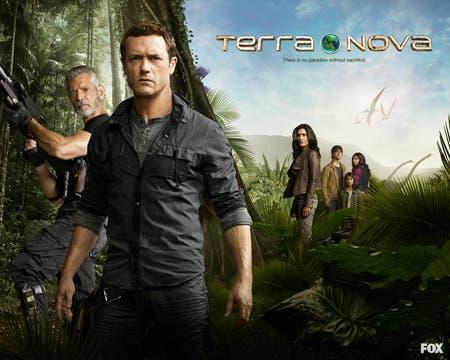 Serie Terra Nova
