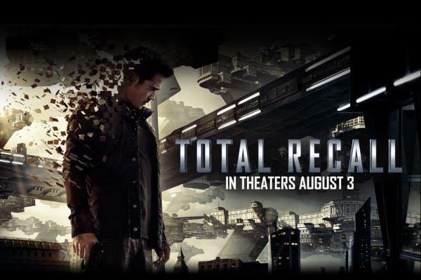 Total Recall (Desafío Total)