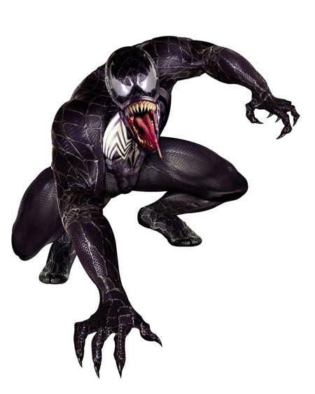 Venom tendrá su película