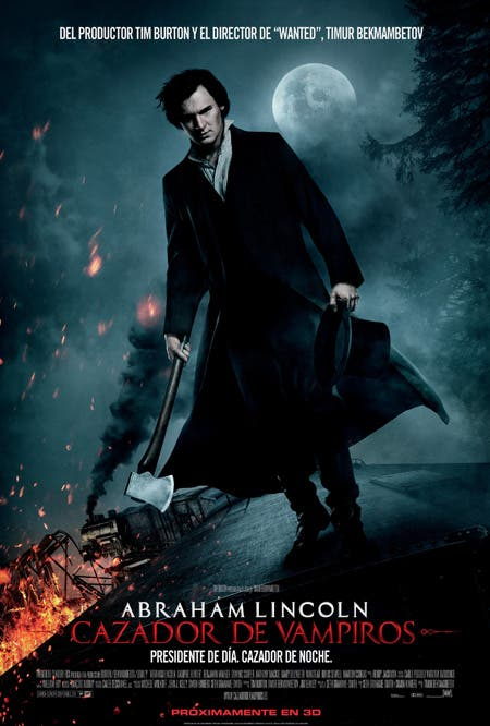 Abraham Lincoln_Poster Final