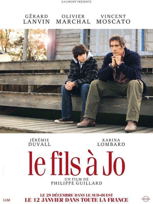 Poster de Mi hijo y yo