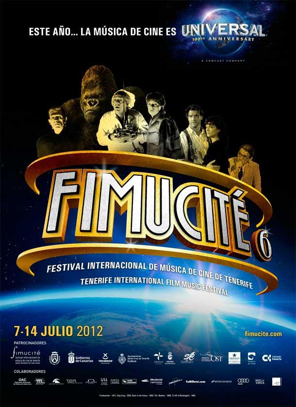 FIMUCITÉ 2012