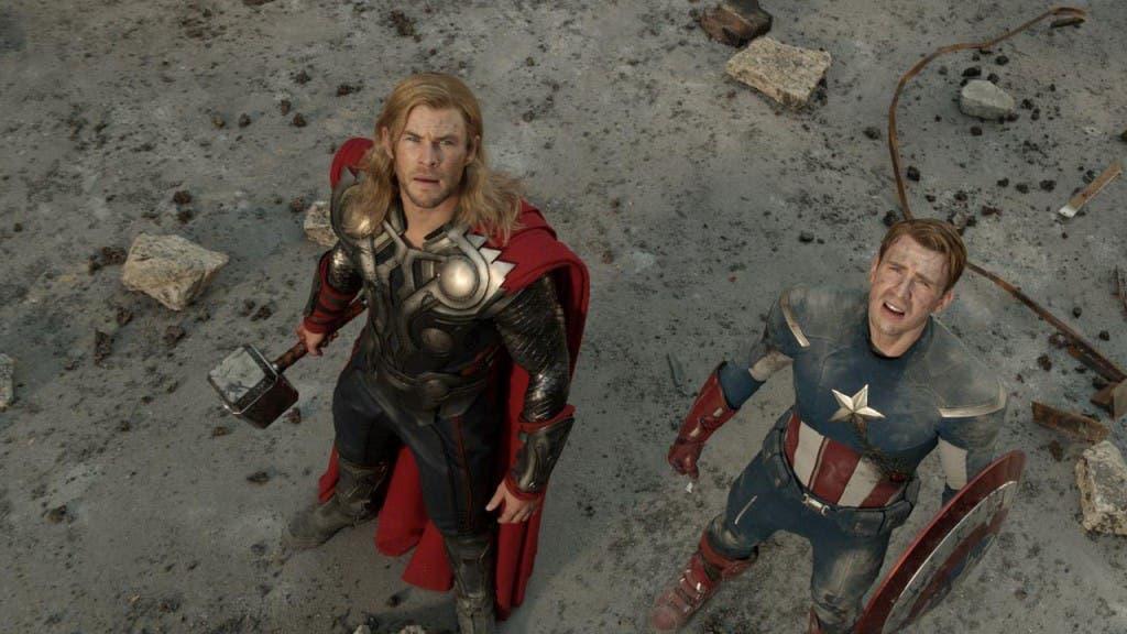 Joss Whedon escribirá y dirigirá MARVEL: LOS VENGADORES 2