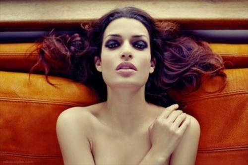 Tonia Sotiropoulou nueva chica Bond en Skyfall