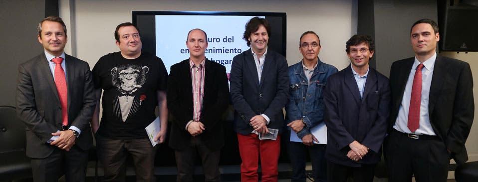 20th Century Fox Home Entertainment y LG España han organizado una mesa redonda sobre el futuro del entretenimiento en el hogar.