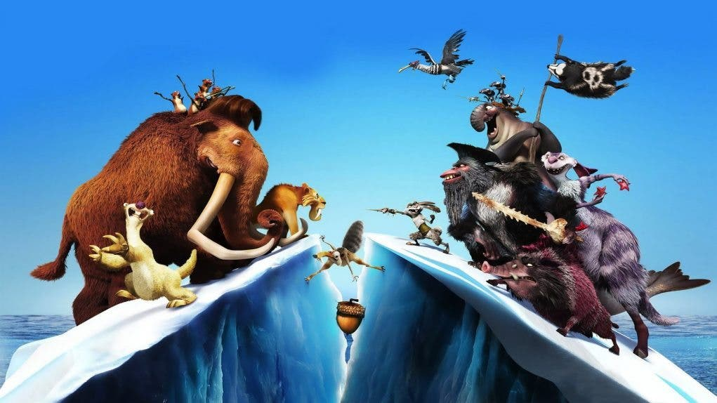 Ice Age | De Fox a Disney