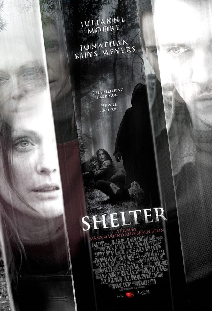 Poster de La sombra de los Otros