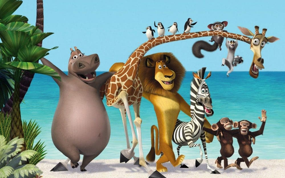 madagascar 3 box office