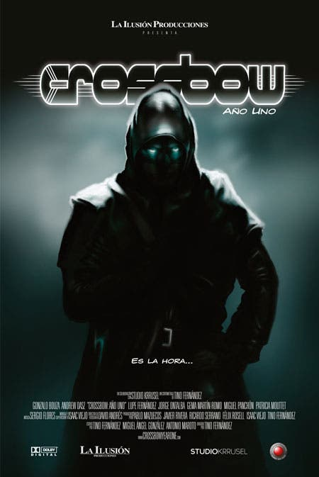 Poster-Crossbow