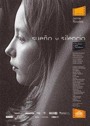 Poster de Sueño y silencio