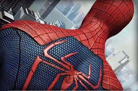 The Amazing Spider-Man el videojuego
