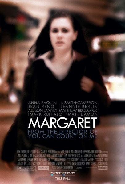 Poster de Margaret