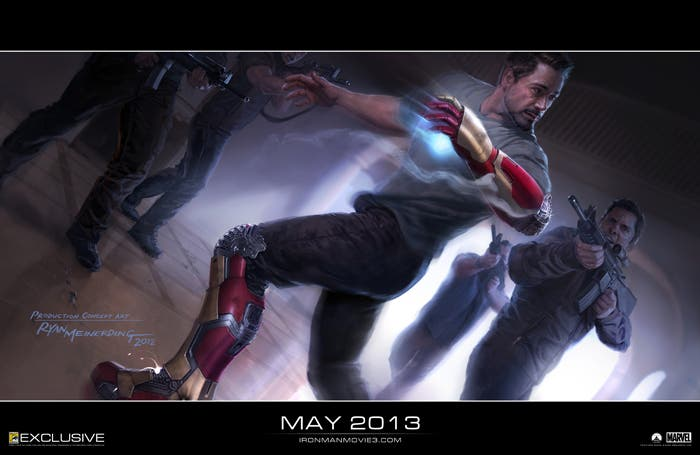 SDCC_concept art Iron man 3