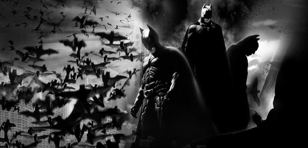 The Dark Knight Rises 'Batman El Caballero Oscuro: La leyenda Renace'