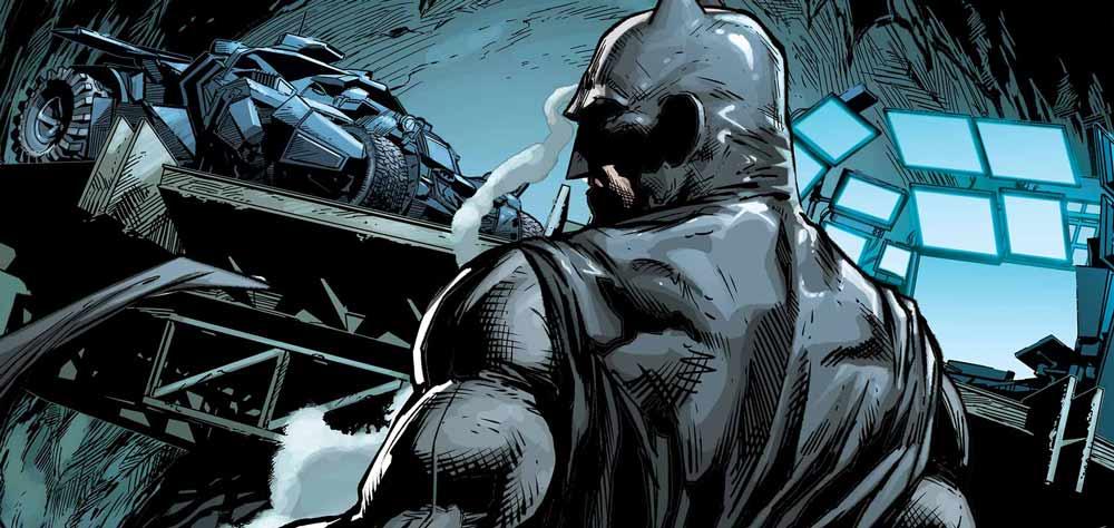 cinco comics de batman que deberias leer si o si