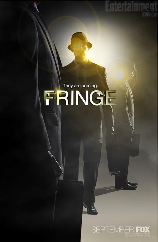 Poster de Fringe