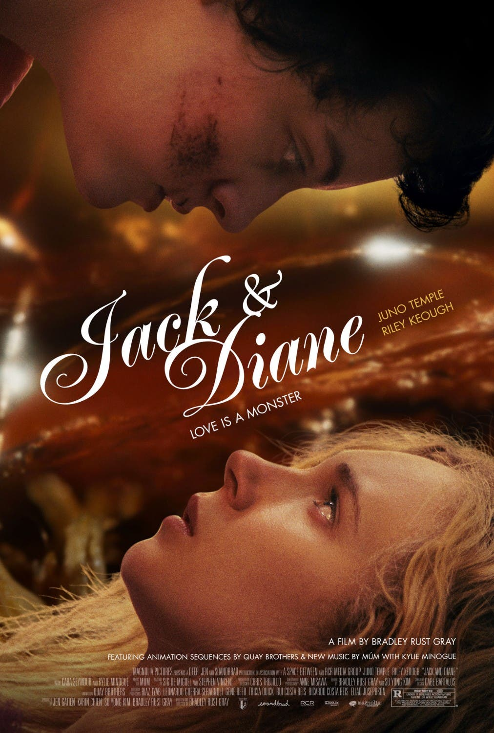 jack and diane cinemascomics Trailer de Jack and Diane, terror romántico