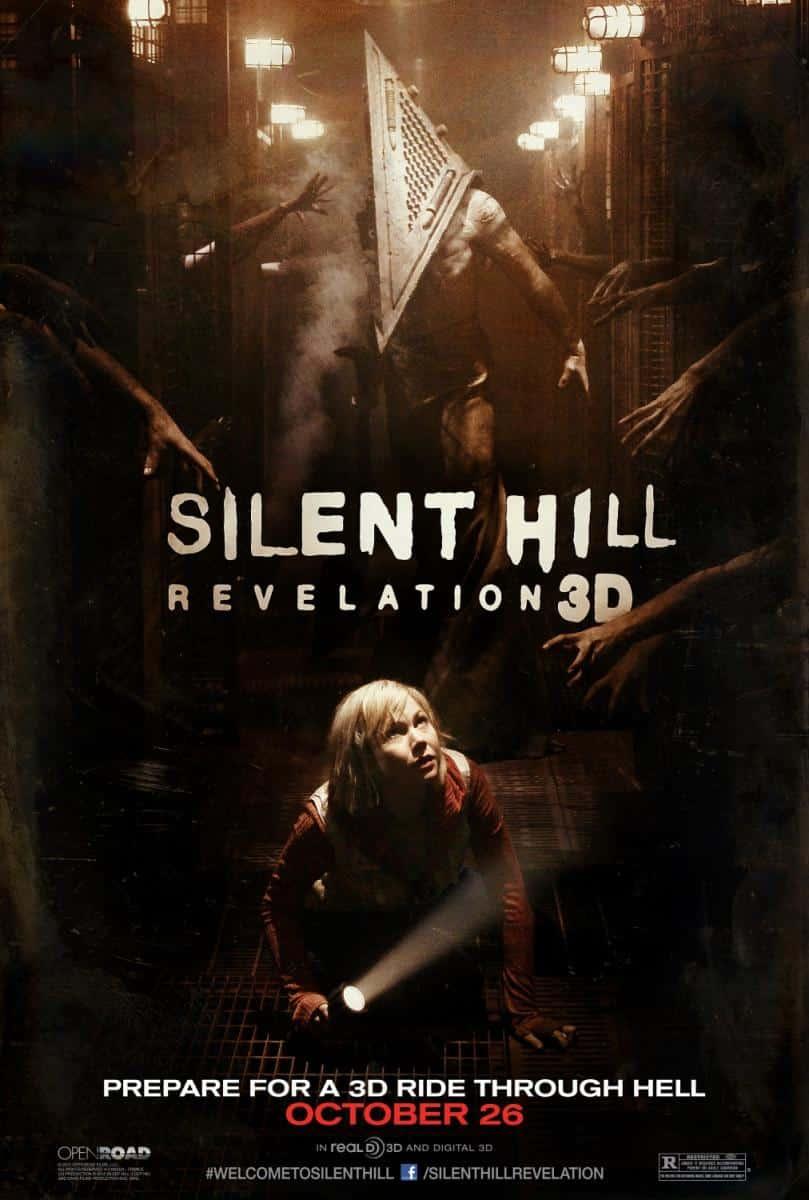 Impresionante tráiler de 'Silent Hill 2: Revelation'