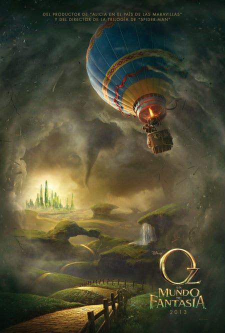 teaser-OZ-un-mundo-de-fantasia