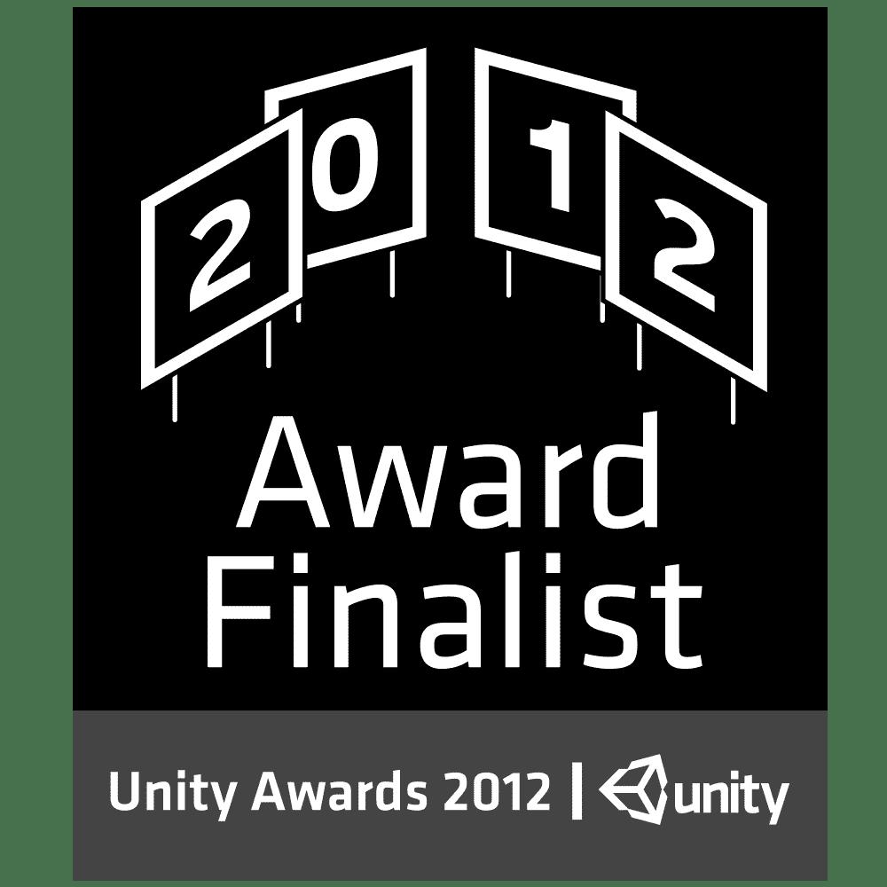 Ganadores de los Unity Awards