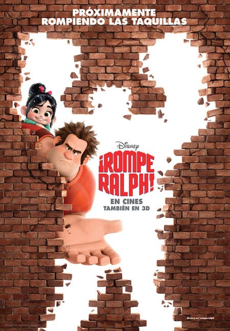 ROMPE-RALPH