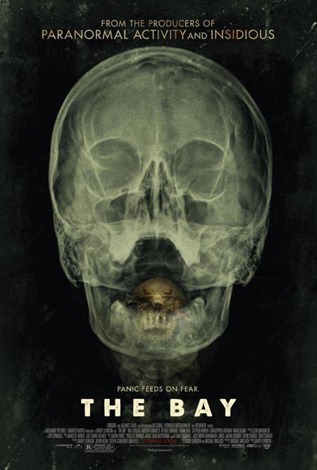 Poster de THE BAY