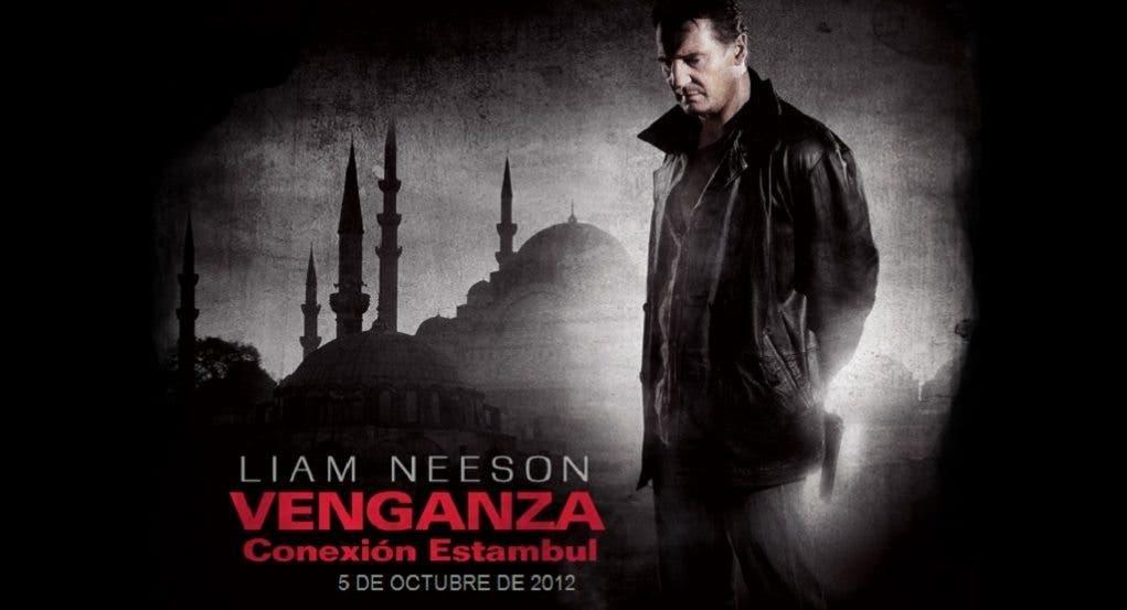 Venganza: Conexion Estambul