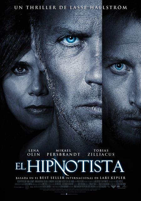 Poster de EL HIPNOTISTA