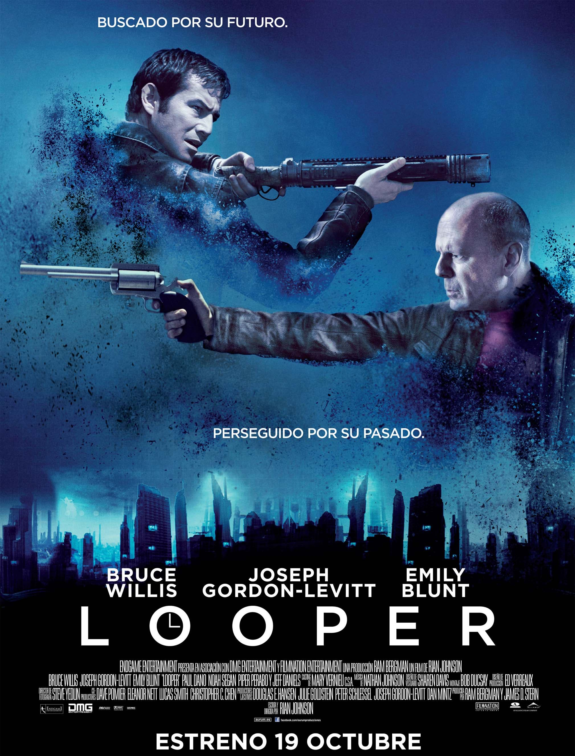 LOOPER CARTEL