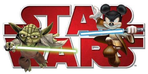 Disney adquiere Star Wars