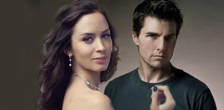 Tom-Cruise-Emily Blunt