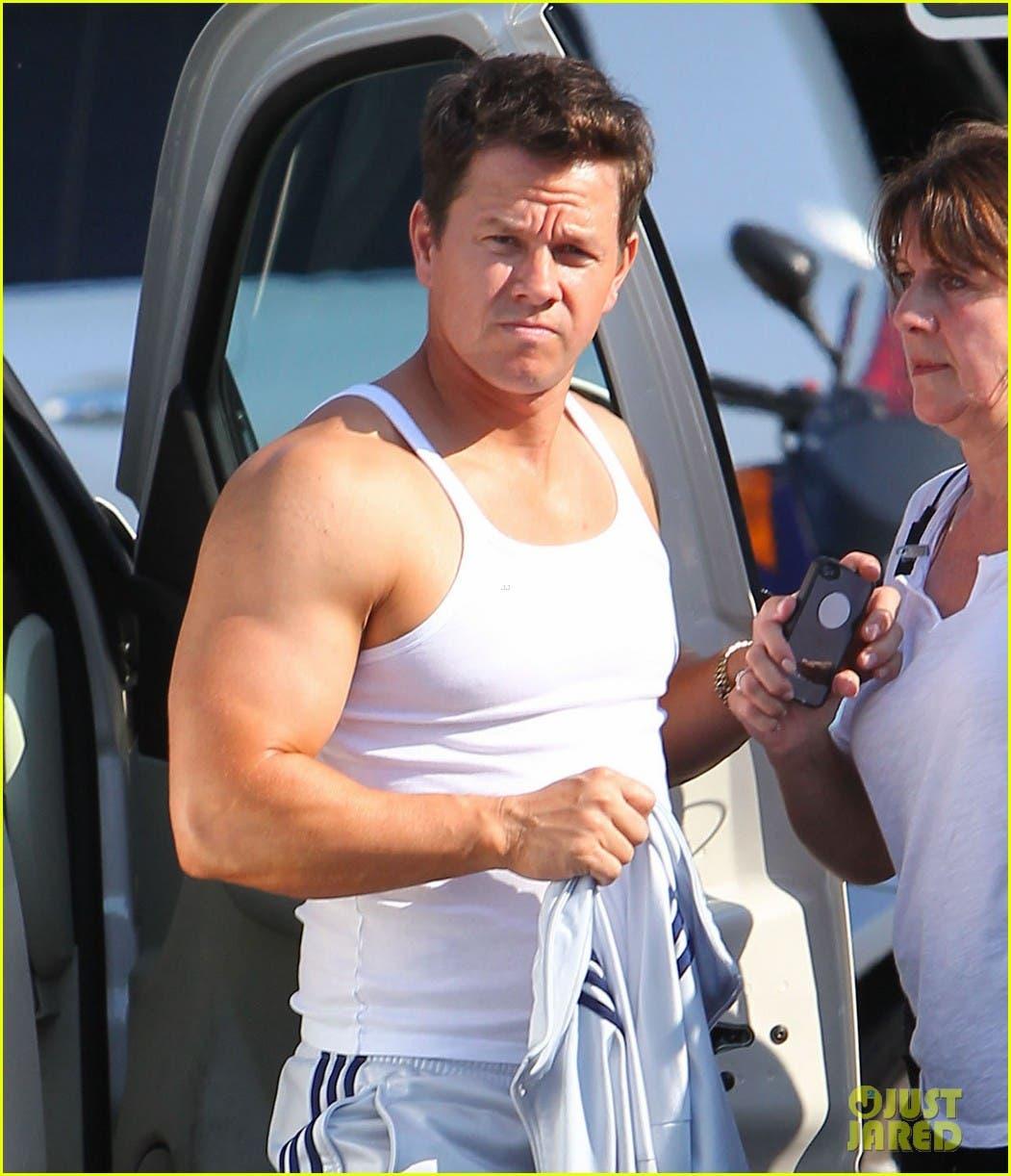 Mark Wahlberg podría fichar por la saga transformers