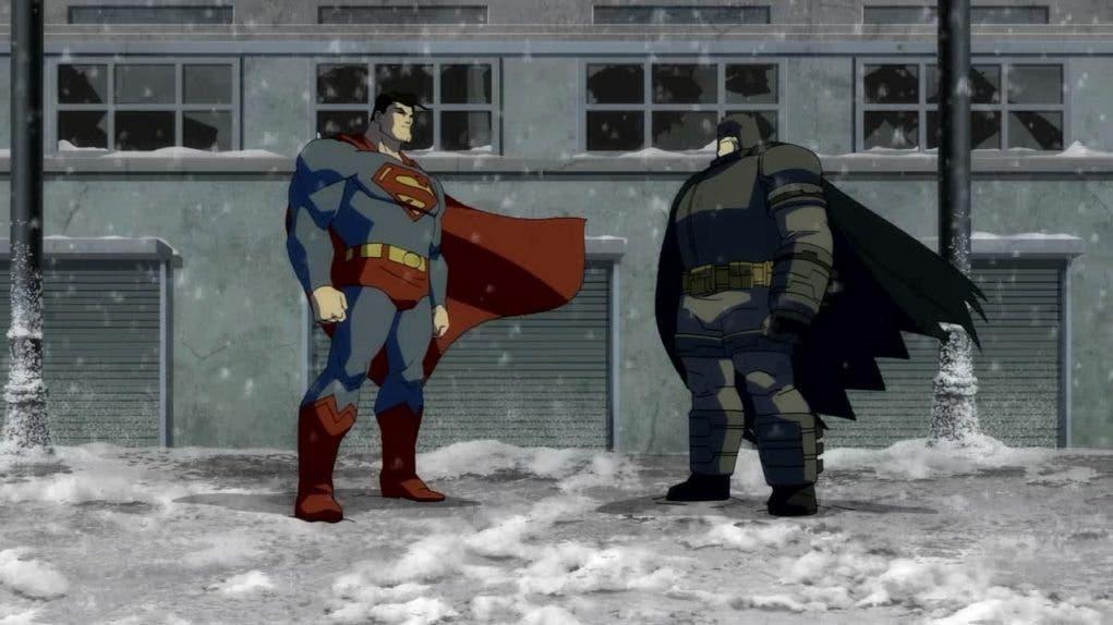 Crítica de 'Batman: El regreso del caballero oscuro. Parte 1'