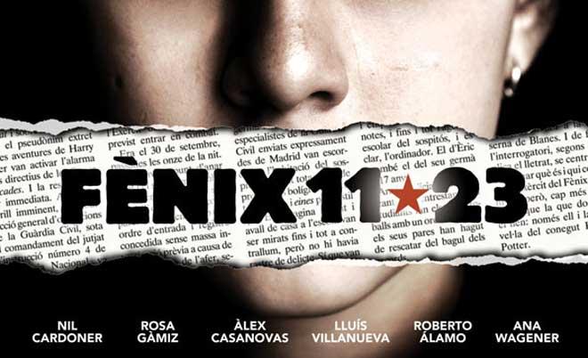 Fenix 11 - 23