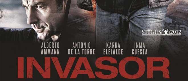 Invasor Daniel Calparsoro