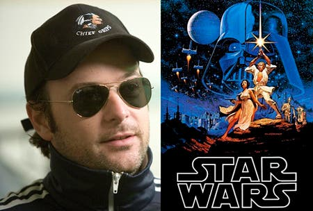 Matthew Vaughn Star wars