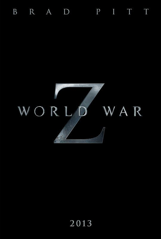 teaser trailer de world war z