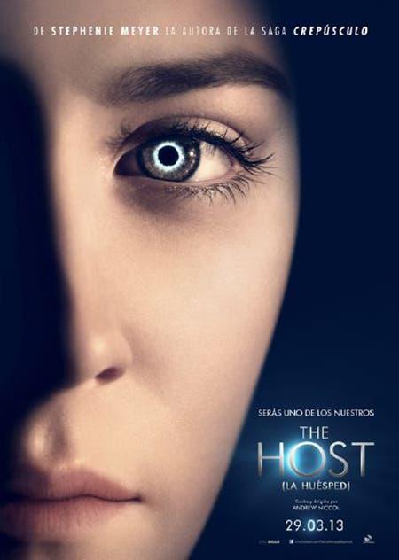the host la huesped